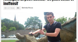 article-sur-le-midi-libre-comme-chef-de-projet-web-pour-le-petit-raseteur-crochet-de-raseteur-camargue