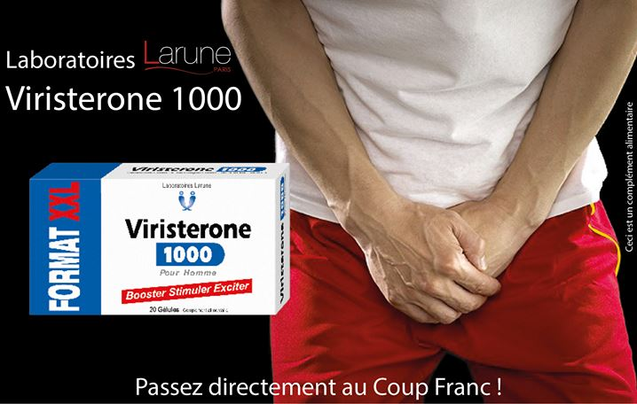 complements alimentaires pour erection