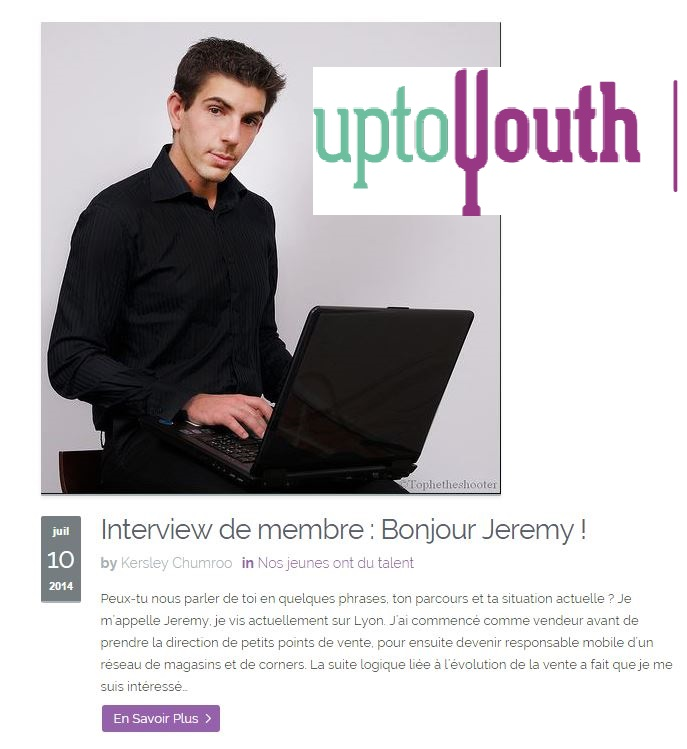 interview webmarketer lyon up-to-youth