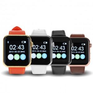 Avis et test de la Montre connectée SMART WATCH AW08 (LE LOOK Apple Watch à moins de 30 € – Arnaque ou Bon plan ?)